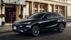 """Toyota Venza 2020 bất ngờ """"cháy hàng"""" tại Nhật Bản"""